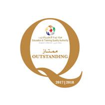 BQA Outstanding